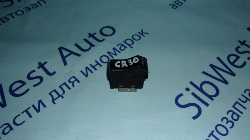 Кнопка Toyota Master Ace CR30