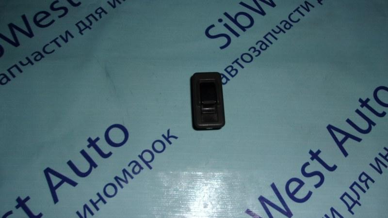 Кнопка стеклоподъемника Toyota Master Ace CR30 передняя левая