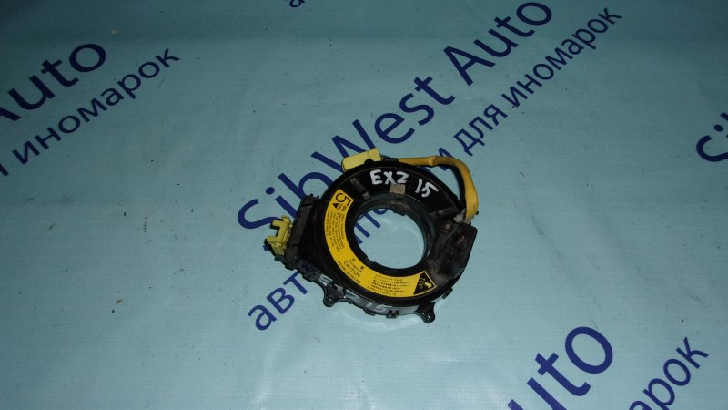 Шлейф-лента air bag Toyota Raum EXZ15