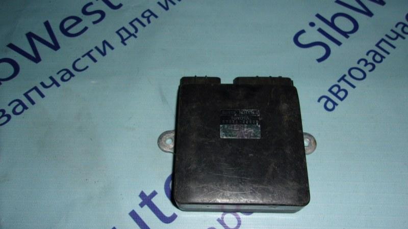Электронный блок Toyota Vista Ardeo SV50 3SFSE