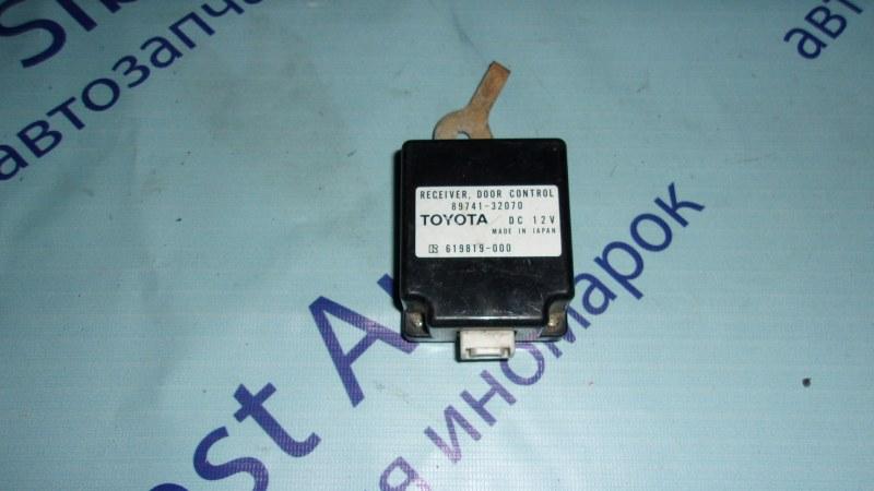 Электронный блок Toyota Vista Ardeo SV50