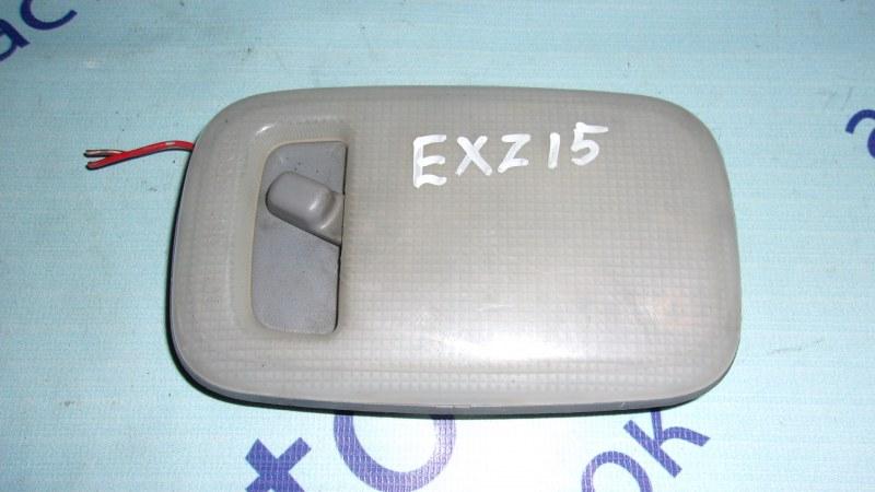 Плафон Toyota Raum EXZ15