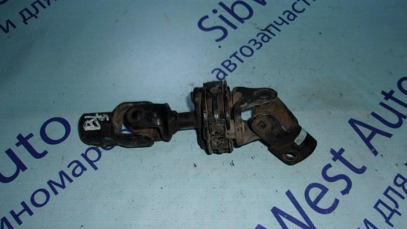 Рулевой карданчик Subaru Legacy B4 BL5