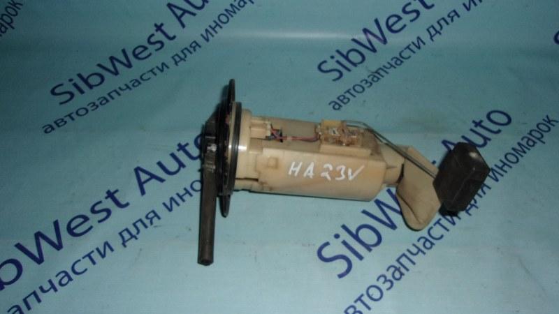 Топливный насос Suzuki Alto HA23V K6A