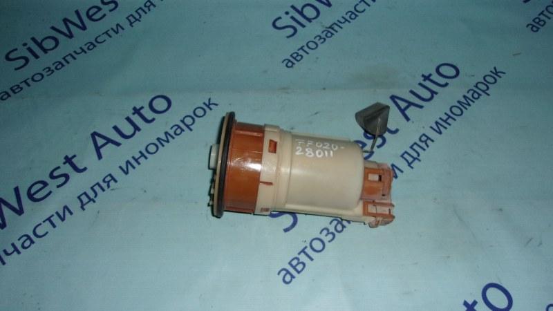 Топливный насос Toyota Estima ACR30 2AZFE