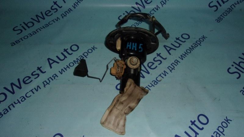 Топливный насос Honda Acty HH5 E07Z