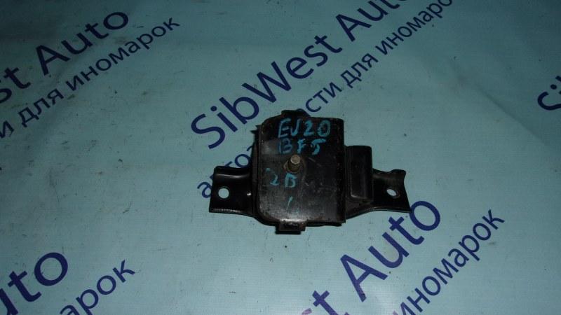 Подушка двигателя Subaru Legacy BH5 EJ20 нижняя