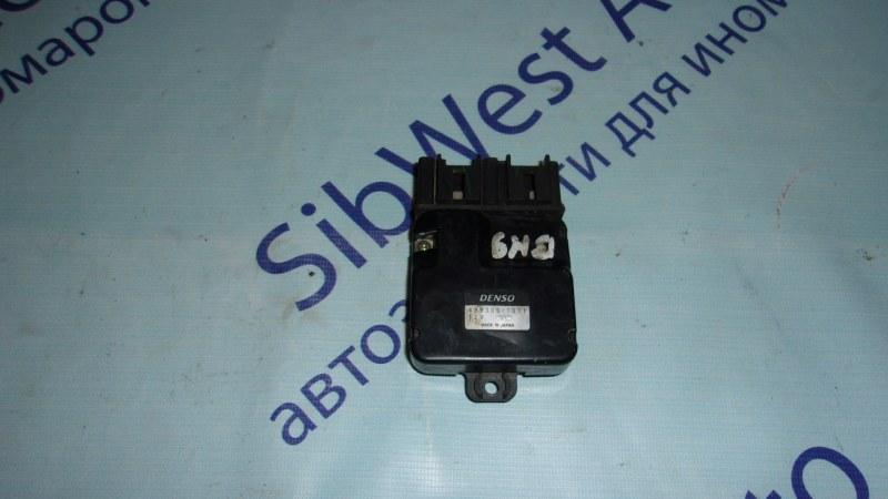 Реостат Subaru Lancaster BH9