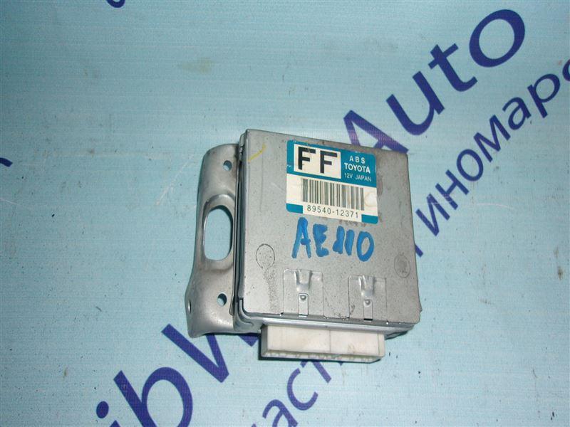 Блок управления abs Toyota Sprinter AE110 5AFE 2000