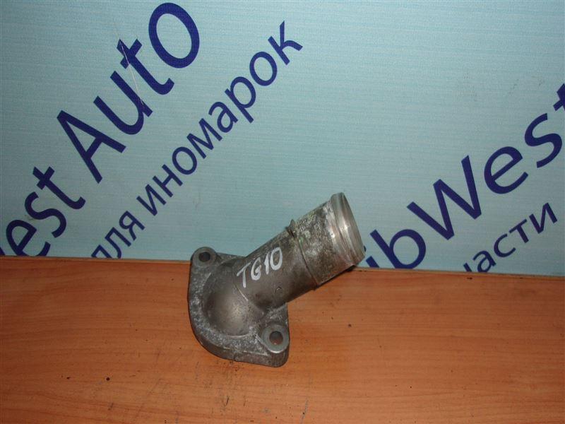 Корпус термостата Nissan Bluebird Sylphy TG10 QR20DD