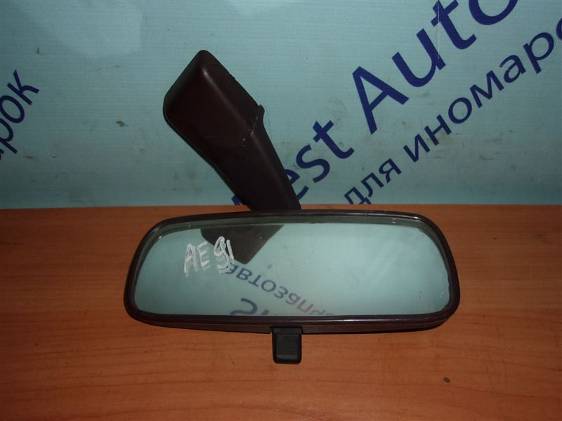 Зеркало заднего вида Toyota Corolla AE91