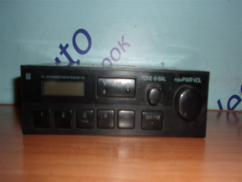 Радиоприемник Toyota Corolla AE91