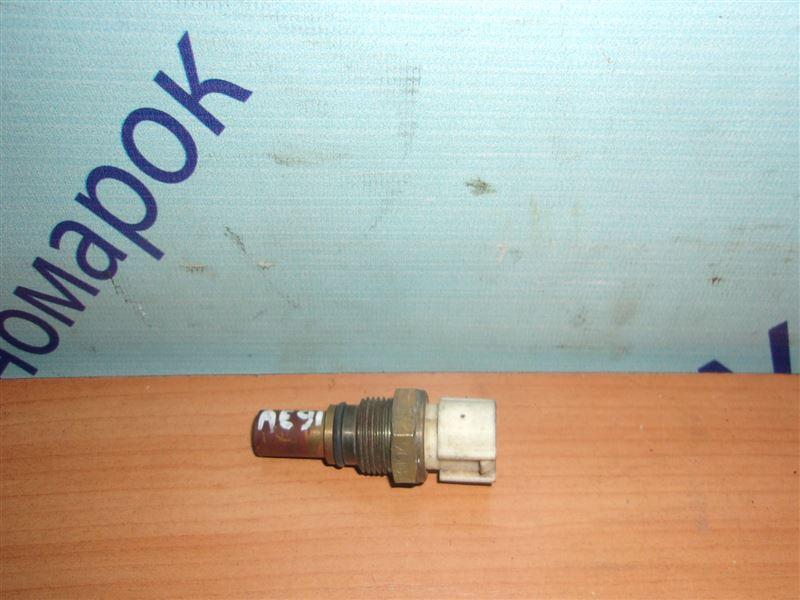 Датчик включения вентилятора Toyota Corolla AE91 5AFE