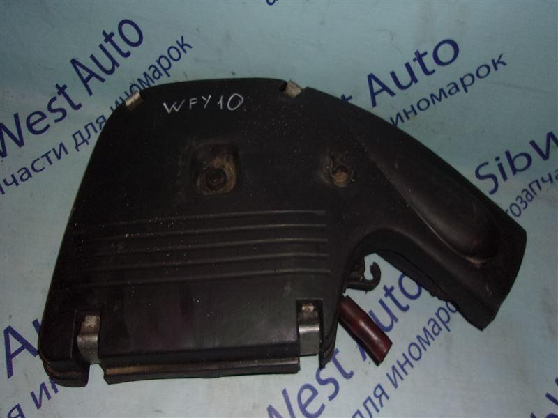 Корпус воздушного фильтра Nissan Sunny California WFY10 GA15DS