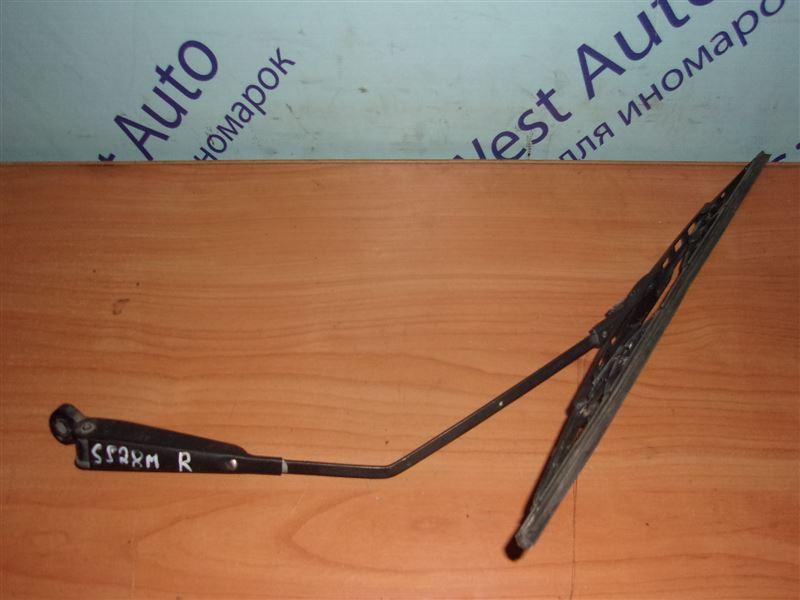 Поводок стеклоочистителя Kia Besta KNHTP7352 задний