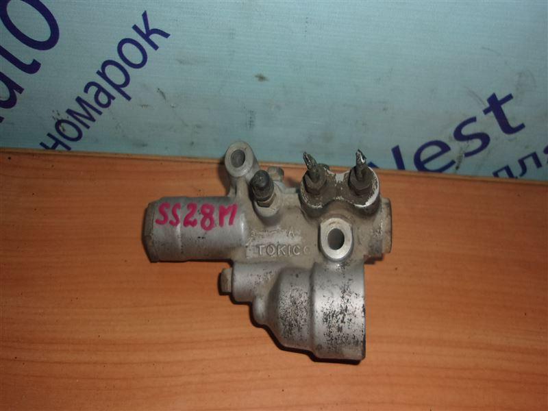 Распределитель тормозной Kia Besta KNHTP7352 задний