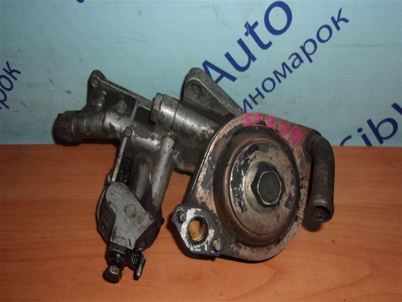 Крепление масляного фильтра Mazda Bongo SS28M R2