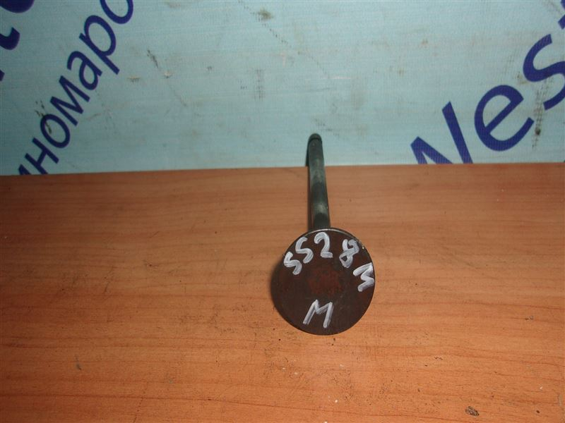 Клапан выпускной Mazda Bongo SS28M R2