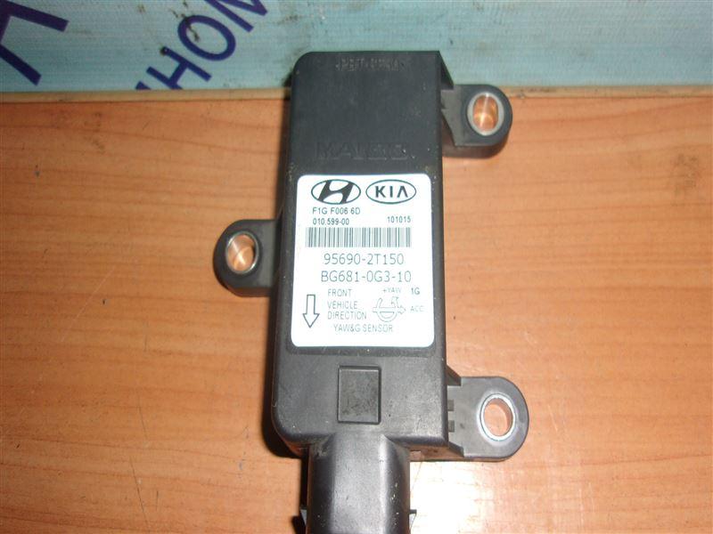 Датчик положения руля Hyundai Solaris RB G4FA 2011