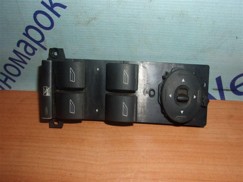 Блок упр. стеклоподьемниками Ford Focus 2 CB4 (MK2) QQDB 07.2007 передний левый
