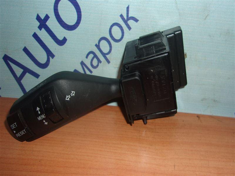 Блок подрулевых переключателей Ford Focus 2 CB4 (MK2) QQDB 07.2007 левый