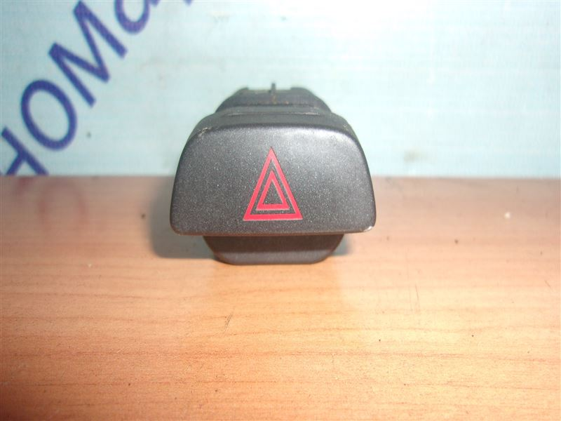 Кнопка аварийной сигнализации Ford Focus 2 CB4 (MK2) QQDB 07.2007