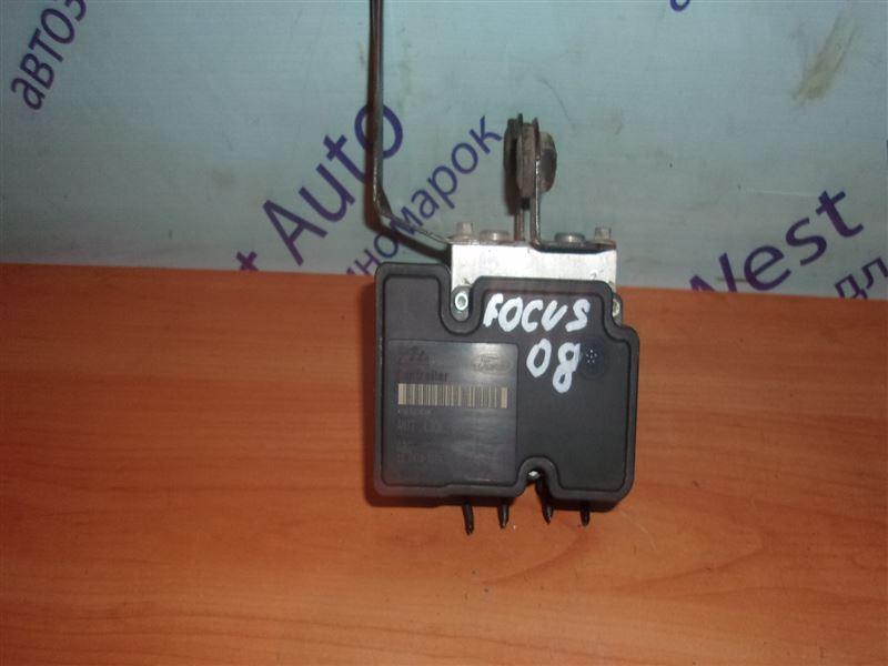 Блок abs Ford Focus 2 CB4 (MK2) QQDB 07.2007
