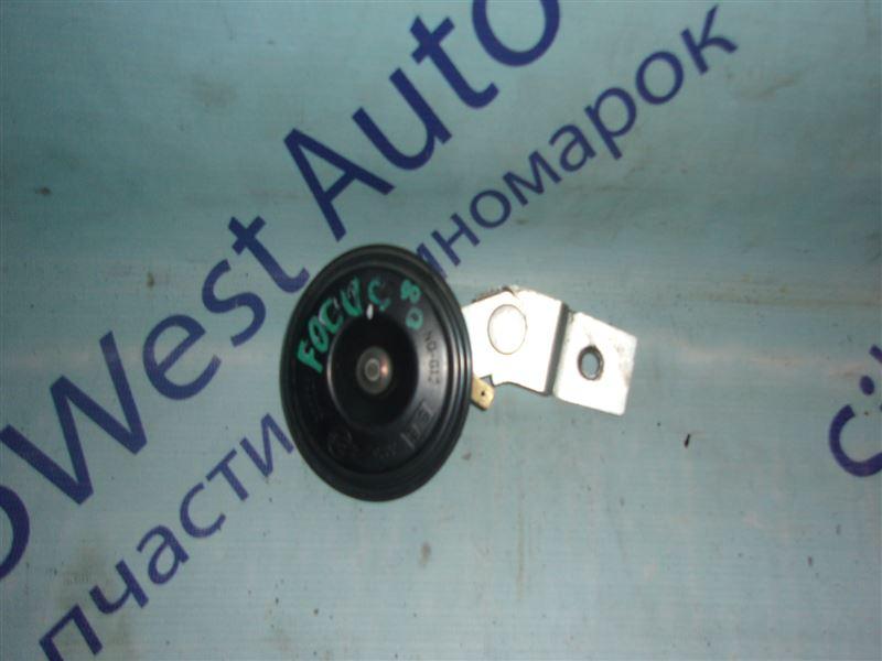 Сигнал звуковой Ford Focus 2 CB4 (MK2) QQDB 07.2007