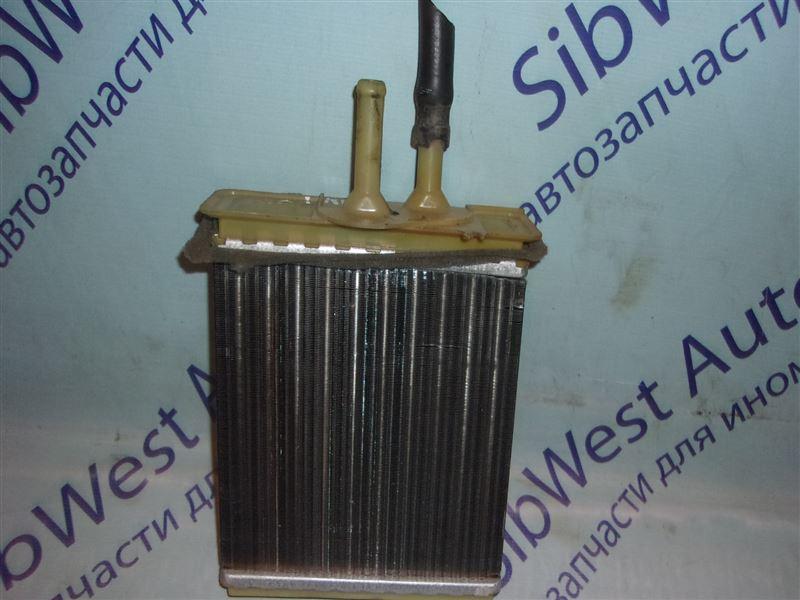 Радиатор печки Fiat Punto 176 176A9.000 (1.6Л) 1993-1997