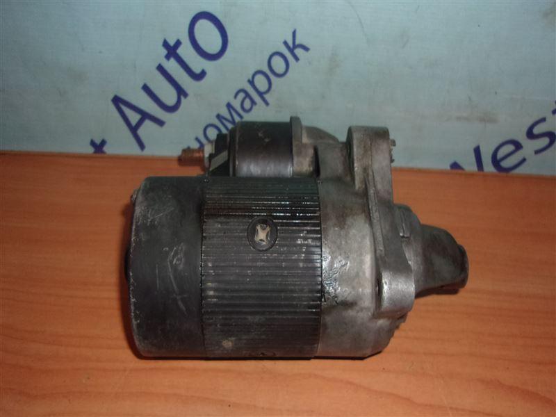 Стартер Fiat Punto 176 176A9.000 (1.6Л) 1993-1997