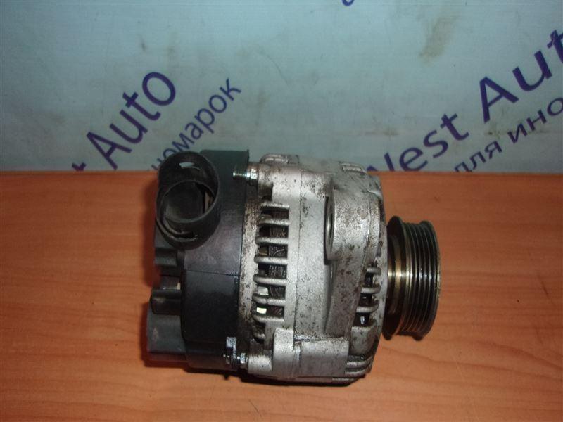 Генератор Fiat Punto 176 176A9.000 (1.6Л) 1993-1997