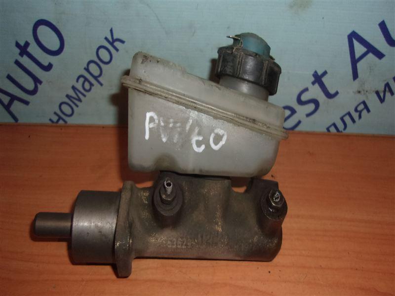 Главный цилиндр сцепления Fiat Punto 176 176A9.000 (1.6Л) 1993-1997