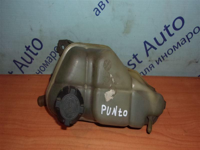 Бачок расширительный Fiat Punto 176 176A9.000 (1.6Л) 1993-1997