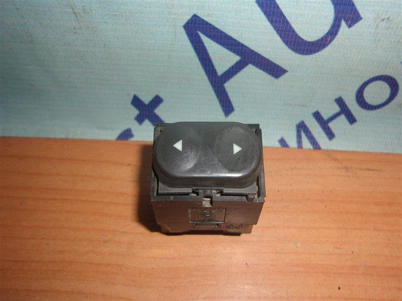 Кнопка стеклоподъемника Fiat Punto 176 176A9.000 (1.6Л) 1993-1997 передняя левая