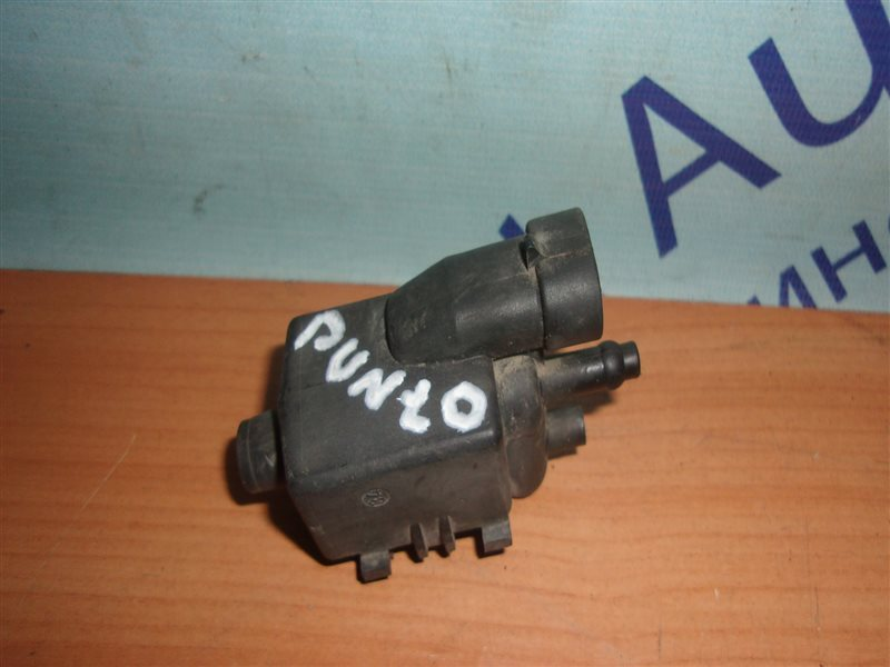 Электроклапан Fiat Punto 176 176A9.000 (1.6Л) 1993-1997