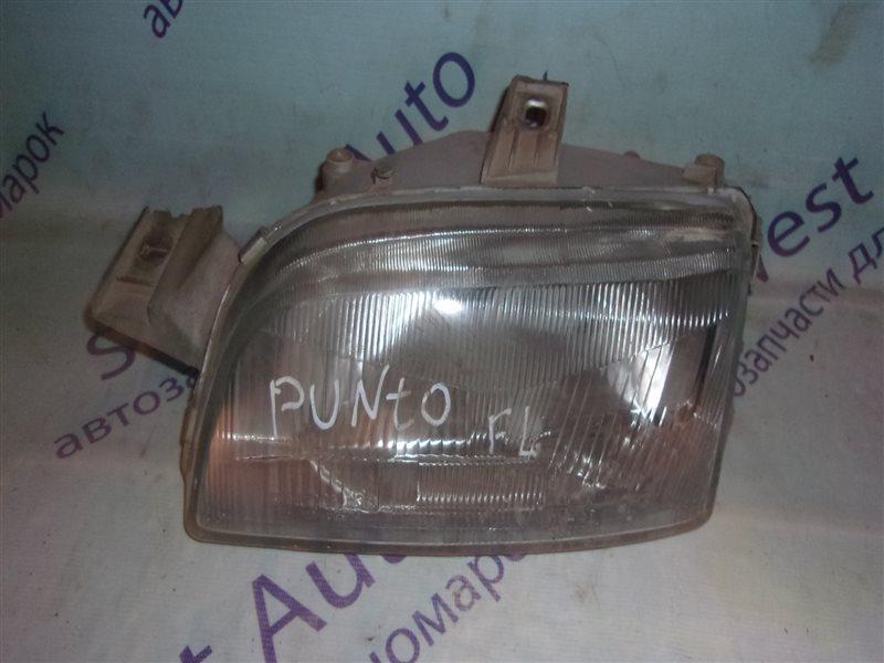 Фара Fiat Punto 176 176A9.000 (1.6Л) 1993-1997 передняя левая
