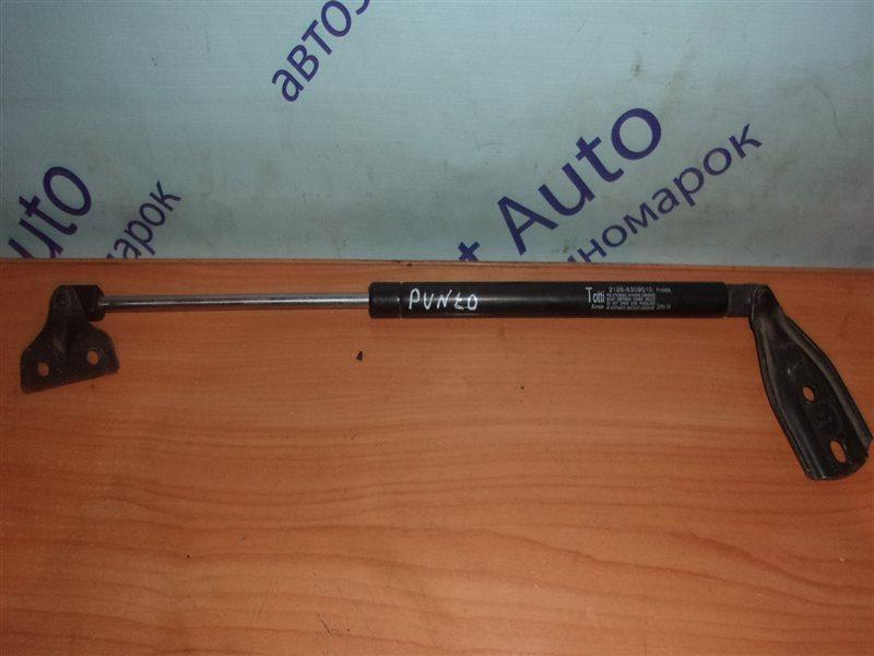 Амортизатор багажника Fiat Punto 176 176A9.000 (1.6Л) 1993-1997 задний