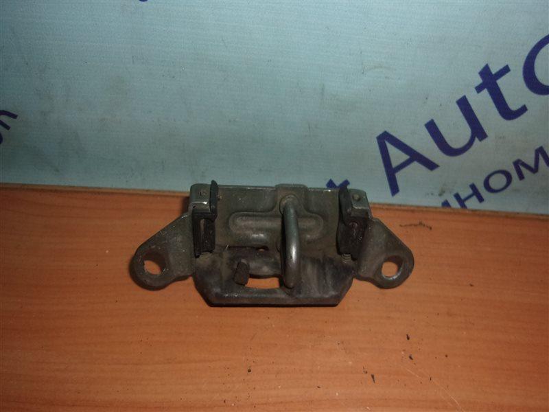 Замок багажника Fiat Punto 176 176A9.000 (1.6Л) 1993-1997 нижний