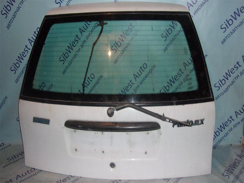 Дверь 5-я Fiat Punto 176 176A9.000 (1.6Л) 1993-1997
