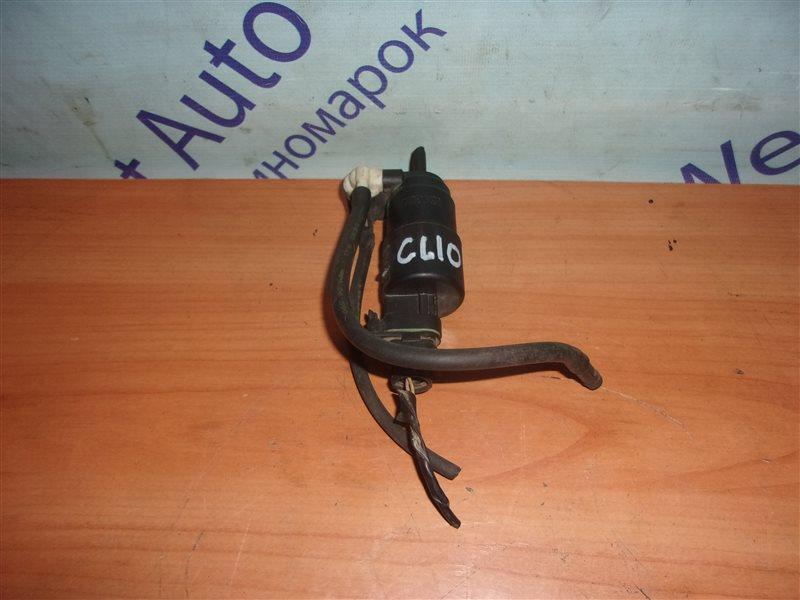 Насос омывателя Renault Clio Ii BB0A D7F720 1998