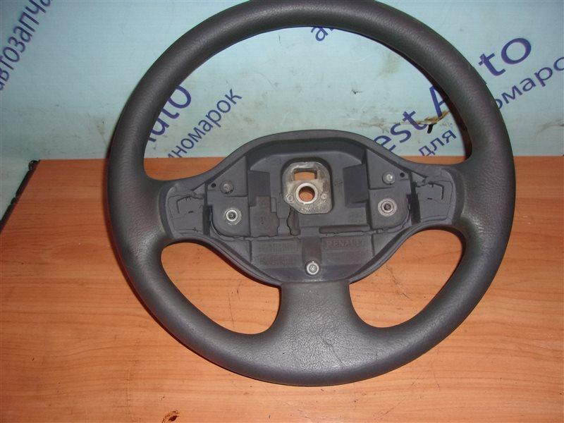 Руль Renault Clio Ii BB0A D7F720 1998