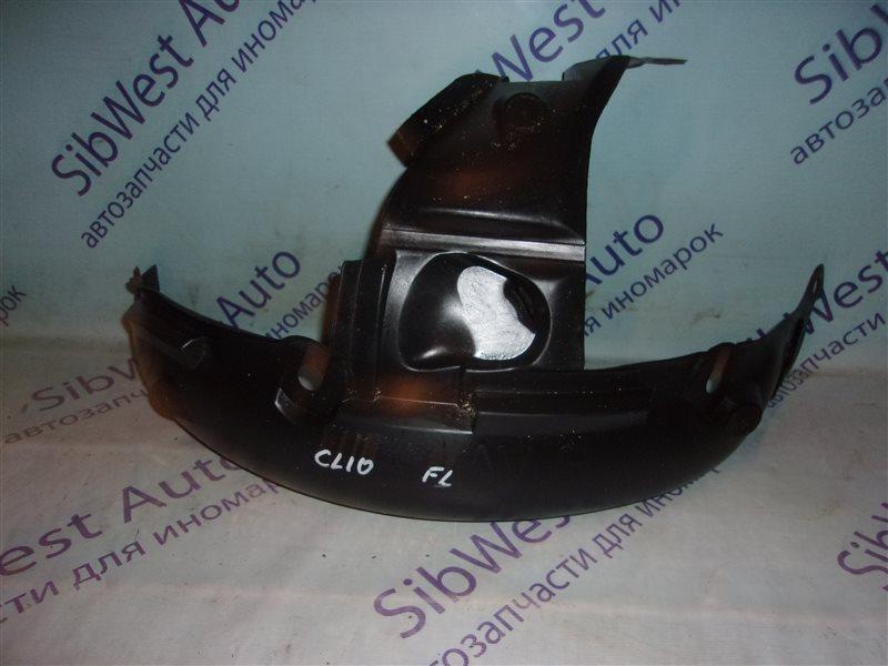 Подкрылок Renault Clio Ii BB0A D7F720 1998 передний левый верхний