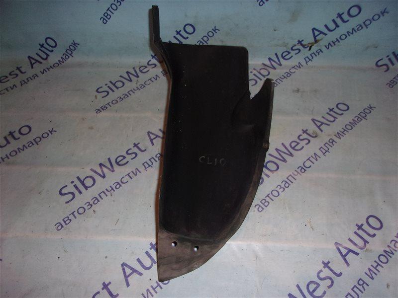 Подкрылок Renault Clio Ii BB0A D7F720 1998 задний левый