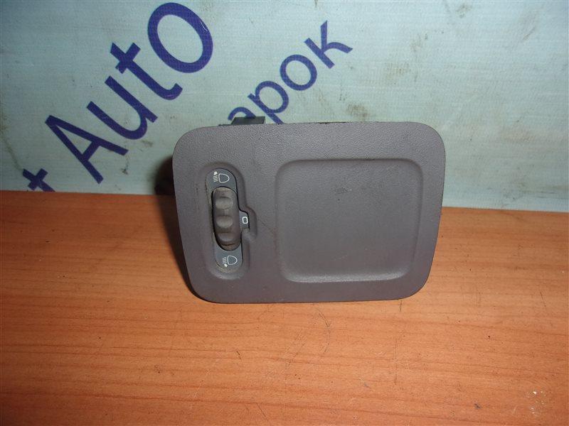 Кнопка корректора фар Renault Clio Ii BB0A D7F720 1998