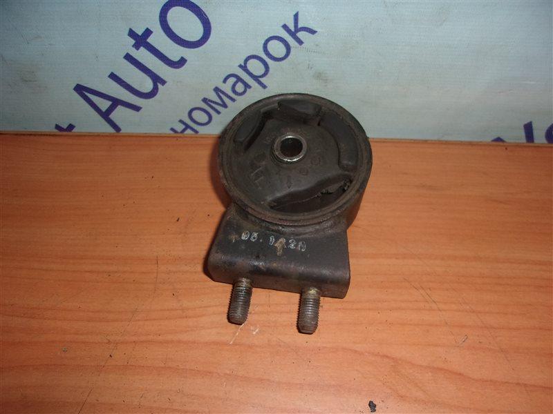 Подушка двигателя Kia Pride K12T B3 01.06.1999 передняя нижняя