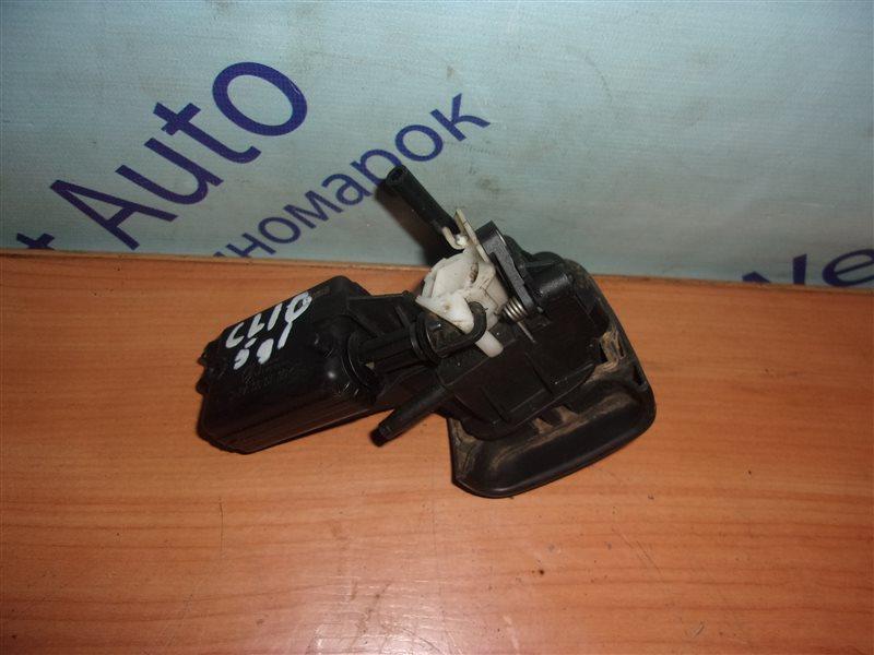 Электропривод пятой двери Renault Clio Ii BB0A D7F720 1998