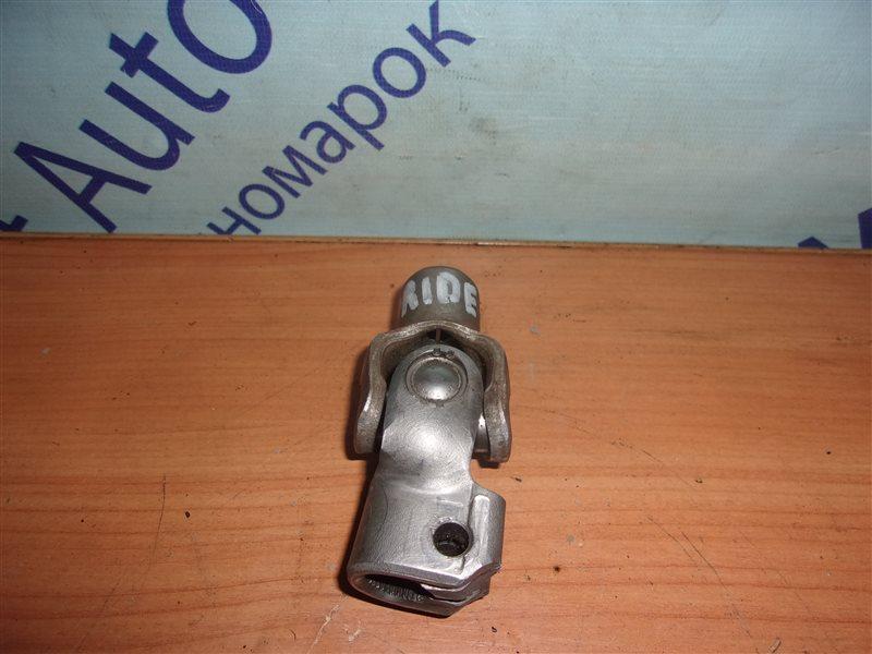 Рулевой карданчик Kia Pride K12T B3 01.06.1999