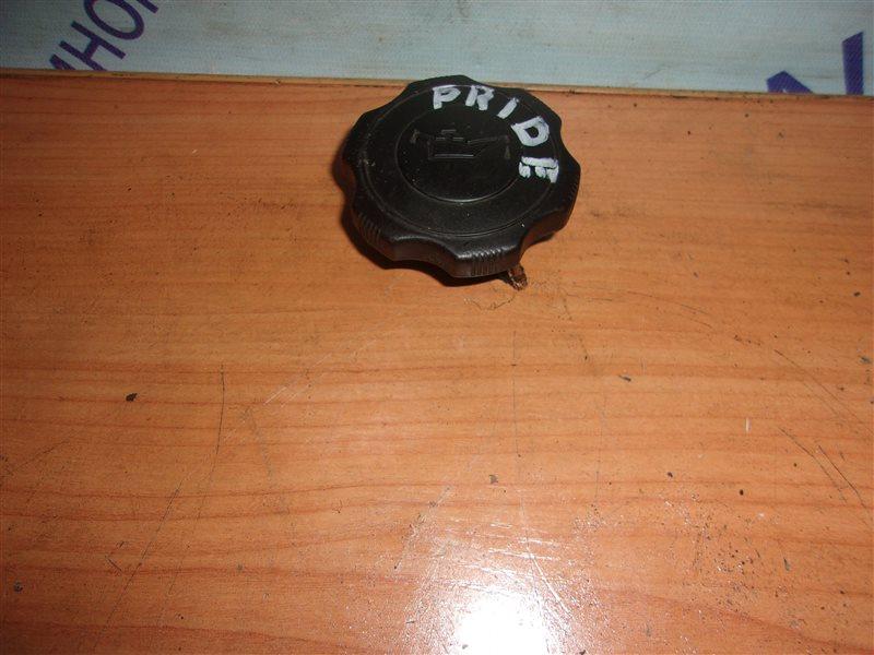 Крышка масляной горловины Kia Pride K12T B3 01.06.1999