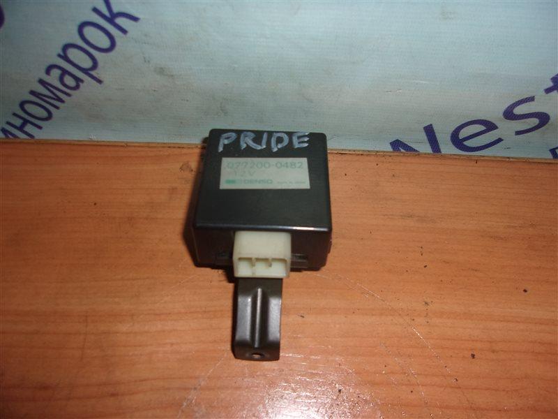 Электронный блок Kia Pride K12T B3 01.06.1999