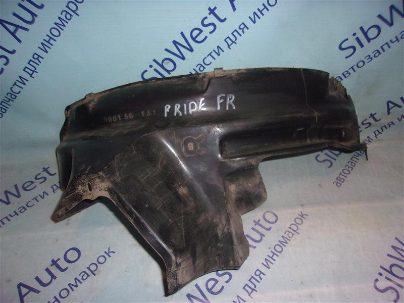 Подкрылок Kia Pride K12T B3 01.06.1999 передний правый